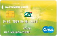 Carte Bancaire Mineur Credit Agricole.Credit Agricole Aquitaine Ma Premiere Carte