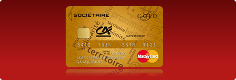 Crdit agricole aquitaine cartwin gold societaire tous - Plafond carte gold mastercard credit agricole ...