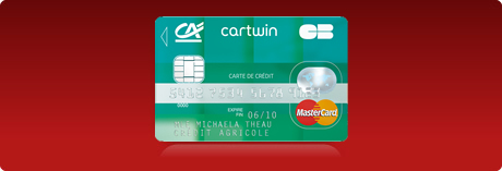 Carte Bleue Mastercard Credit Agricole.Credit Agricole Aquitaine Mastercard Cartwin Tous Nos